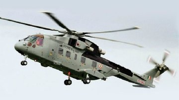 vvip chopper scam congress led govt shared only 3 documents for agusta trial says italian judge latest news and updates at daily news and analysis
