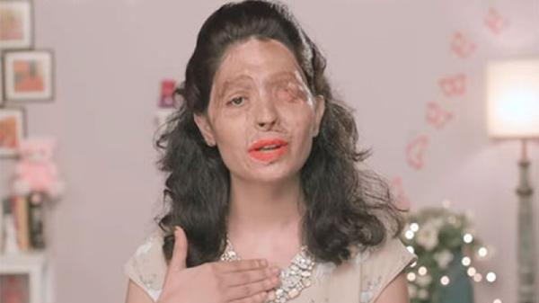 acid attack survivor reshma is going to the new york fashion week