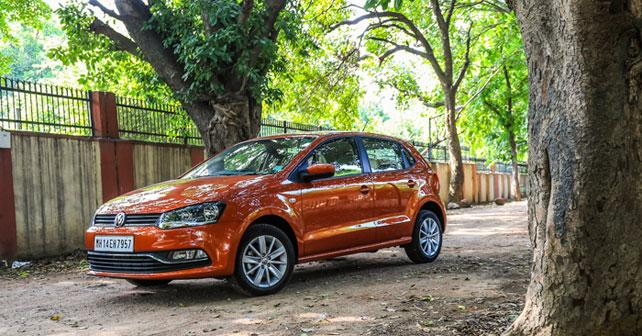 volkswagen polo 1 5 tdi review test drive