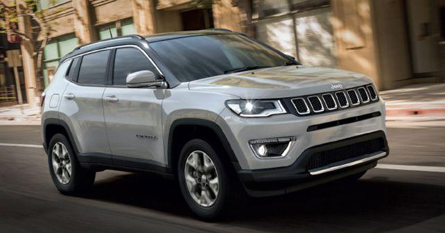 11 002 units of jeep compass diesel recalled for engine software update