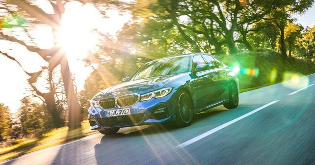 2019 bmw 3 series review first drive