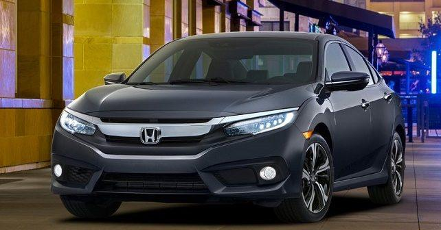 honda reveals the new 2016 civic