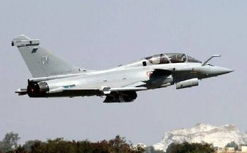 even as agusta fire rages government puts upas rafale deal under scanner