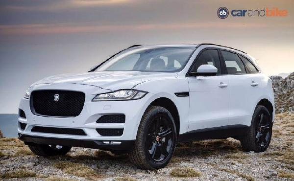 india bound jaguar f pace specifications revealed launch in festive season