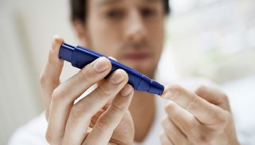 beware diabetes can trigger oral infection