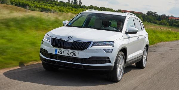 everything you need to know about the upcoming skoda karoq