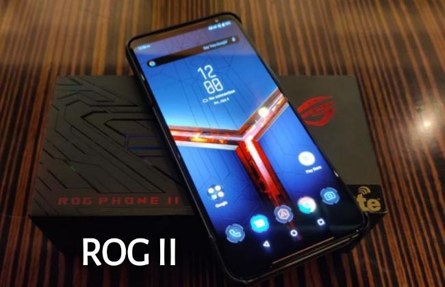 asus rog phone 2 price in india features and pubg gaming review