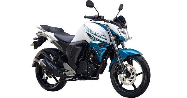 yamaha updates the current fazer and fz s line up