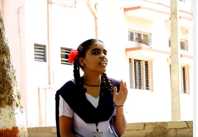watch class 10 girls share what education means to them and it s super inspiring