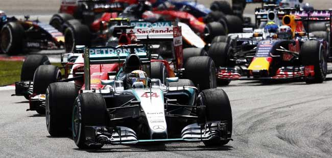 rumour is apple considering to acquire formula one