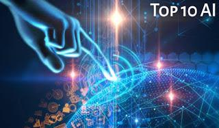 top 10 artificial intelligence softwares in 2019 make your work easy
