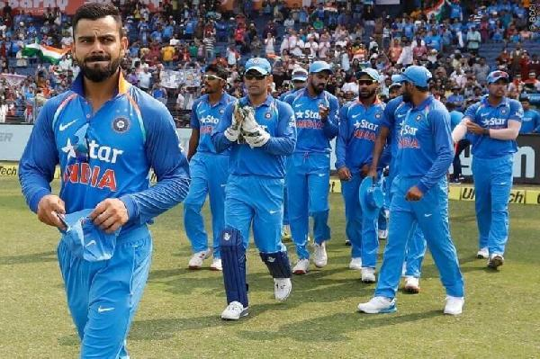 everything about indian cricket team