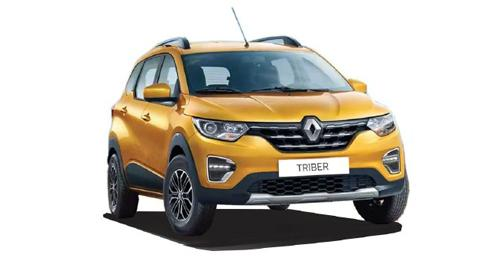 renault triber price triber variants ex showroom and on road price autox