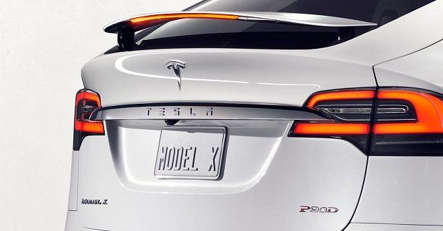except being electric and insanely fast what is tesla model x all about