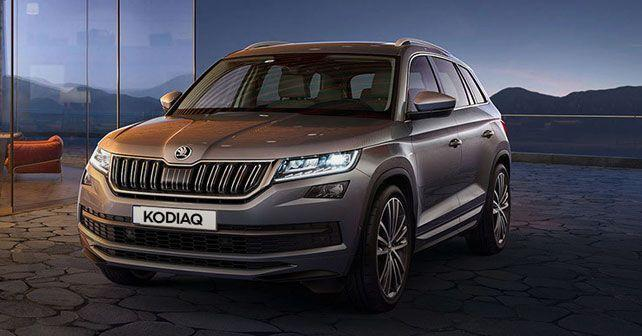 skoda kodiaq l and k launched at rs 35 99 lakh