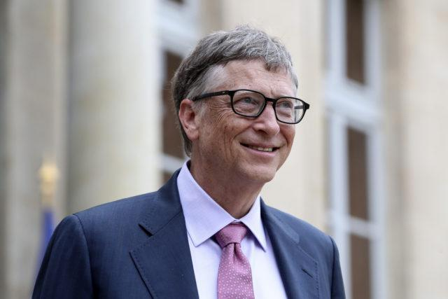 bill gates to invest 5b in africa over next 5 years