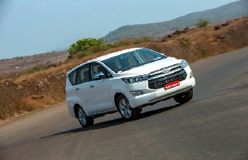toyota innova crysta launched at rs 13 8 lakh