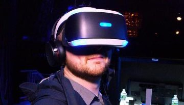 the playstation 4 has the best vr headset here s why