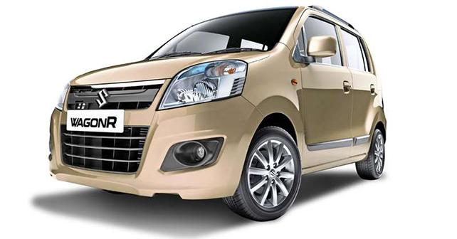 maruti suzuki wagonr wagonr stingray amt launched