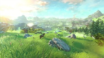 nintendo to unveil new zelda game at e3 latest news and updates at daily news and analysis
