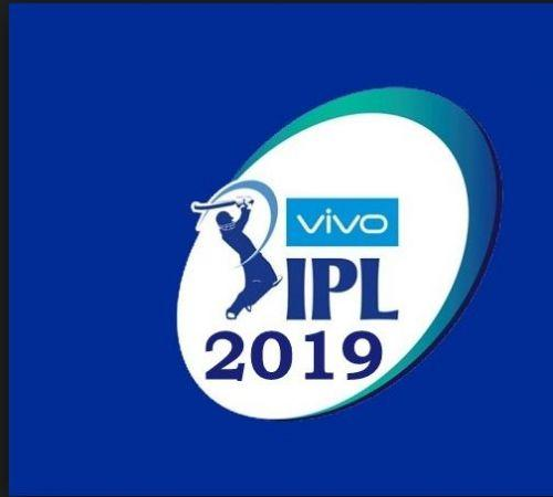ipl 2019 schedule points table auction teams live sports updates
