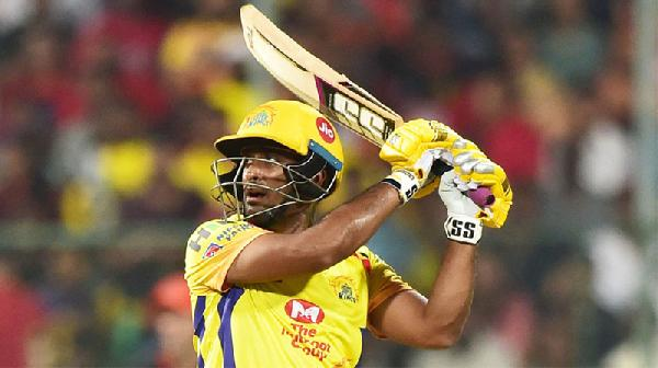 csk s most consistent player ambati rayudu pride of telugu