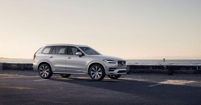2020 xc90 becomes the first model to wear volvo s b powertrain badge