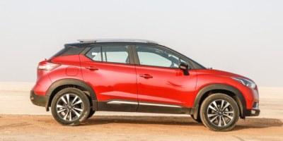 nissan kicks review first drive autox