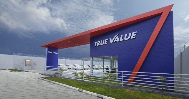 maruti suzuki s true value 2 0 expands to 200 outlets across india