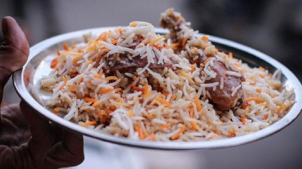 from iran to india the journey and evolution of biriyani