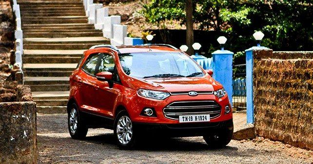 ford offers new finance scheme for ecosport