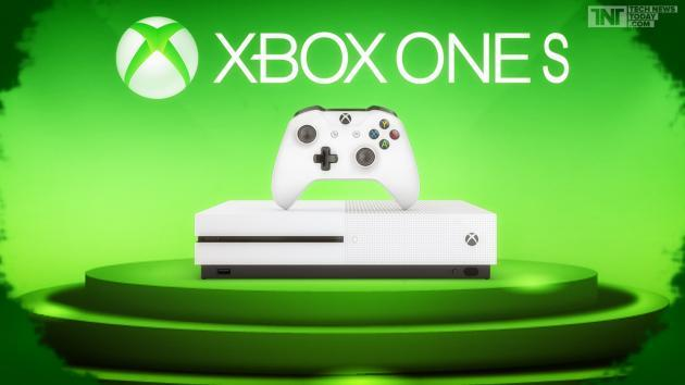 xbox one s is out should sony follow suit with ps4 slim
