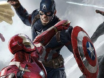 captain america civil war review the avengers sequel we deserved firstpost