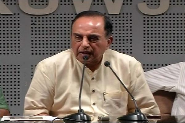 will file fresh application in herald case swamy to court