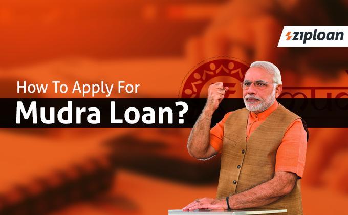 how to apply for mudra loan pradhan mantri business loan