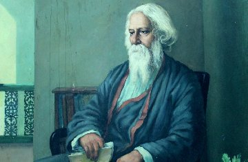 the underappreciated paintings of rabindranath tagore