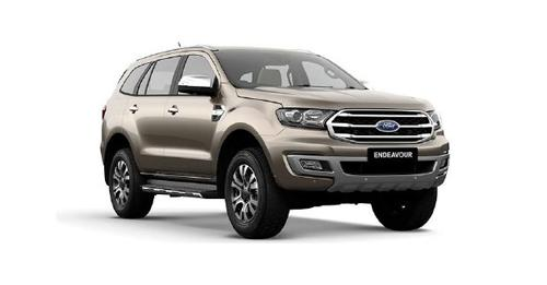 ford endeavour price endeavour variants ex showroom and on road price autox