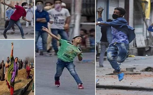 when twitter discovered fast bowling prospects among kashmirs stone throwers
