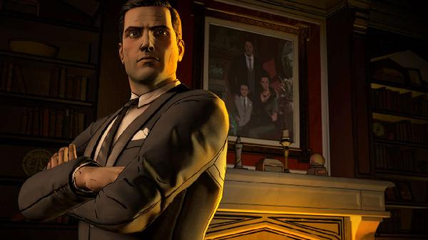telltale s batman suffering from a variety of issues on pc update