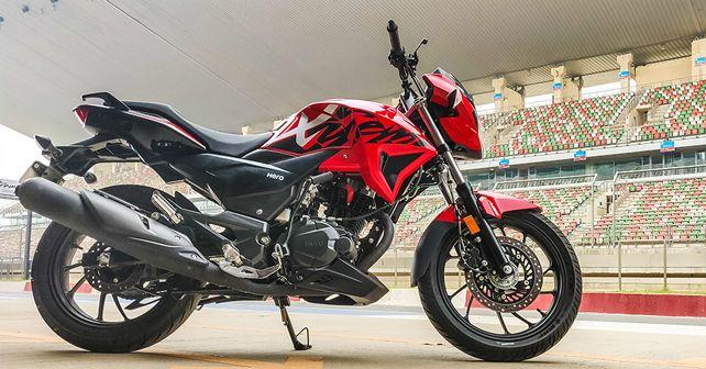 hero xtreme 200r review first ride