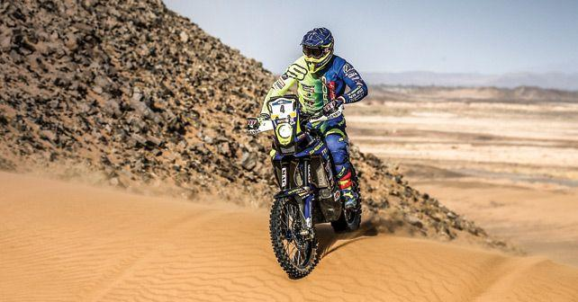 india s road to the dakar rally begins