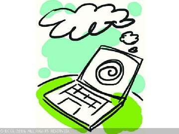 virtustream looking to build cloud systems dedicated to indian government the economic times