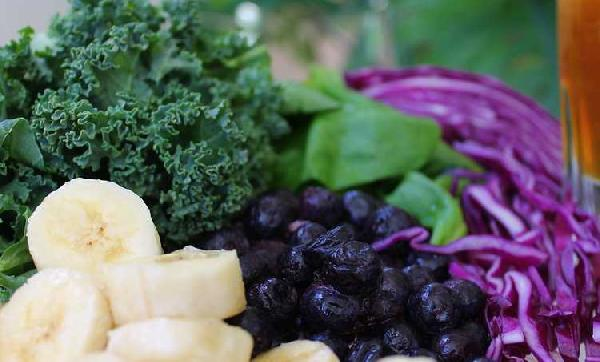 flexible packaging solutions for vegetable blends