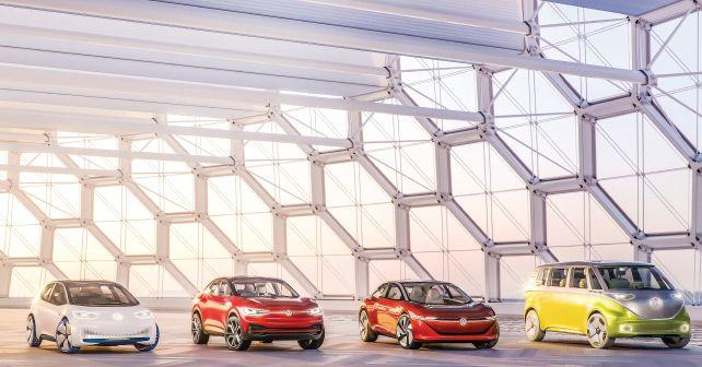 a look at volkswagen s electric for all programme