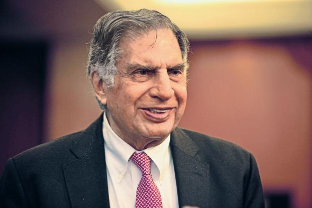 ratan tata to set up venture capital fund