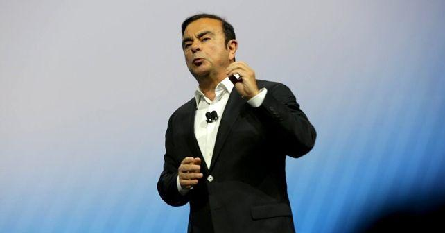nissan to oust carlos ghosn as company chairman