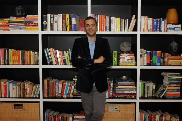 chetan bhagat the feminist is ready for the trolls
