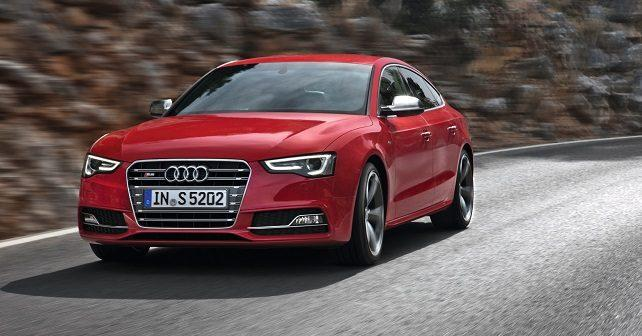 audi s5 sportback launched at rs 62 95 lakh