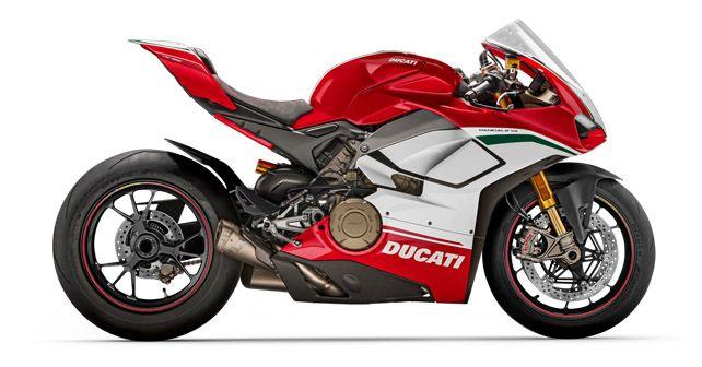 ducati panigale v4 speciale priced at rs 51 81 lakh