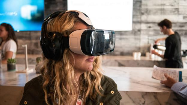 virtual reality the hype the problems and the promise